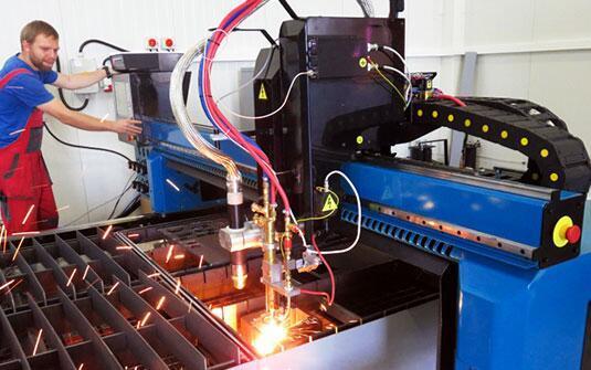 Лазерна або плазмова різка металу: порівняння